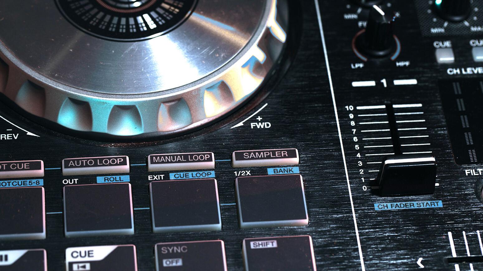 Electronic music